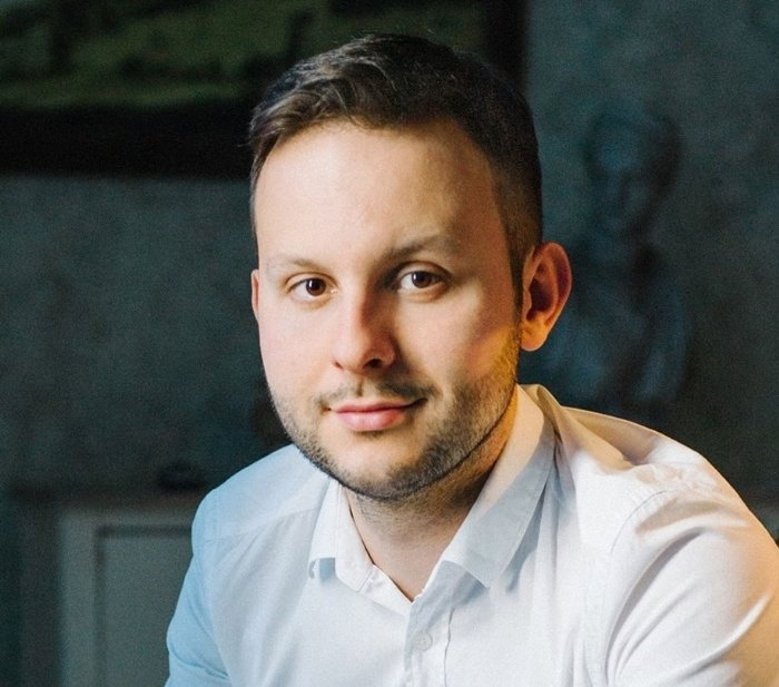 Stas Tushinskiy is CEO and co founder of Instreamatic