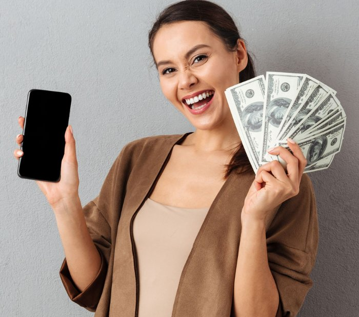 Women are increasingly becoming a key demo for financial app makers