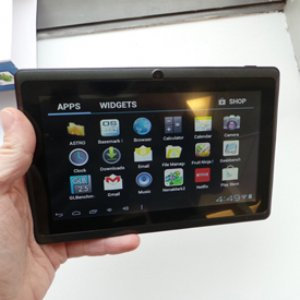 $20 Indian Android Tablet Have a look