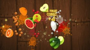 Million a month Halfbrick Studios and Fruit Ninja