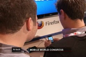 Four new mobile OS platforms at Mobile World Congress