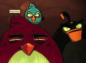 Angry Birds the movie coming in 2016