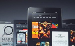 Gamestop now selling Kindle fires