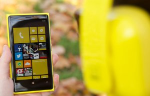 Interview with a Windows Phone Developer